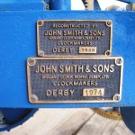 John Smith & Sons (Derby) service plaques